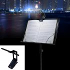 Al-1 Music Score Light Foldable Clip-on Rechargeable LED Smart Light black