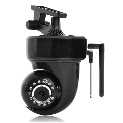 Wireless HD - IP Security Camera