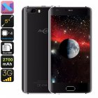 Allcall Rio Android Phone (Black)