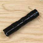 Portable Waterproof Mini LED Flashlight