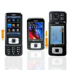 Amazing Tri Band Cell Phones from China   Cool Mobile Phones at Low Wholesale Discounts   All Unlocked Phones
