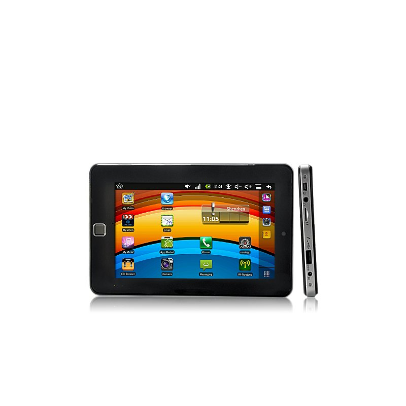 Android 2.2 Tablet Phone