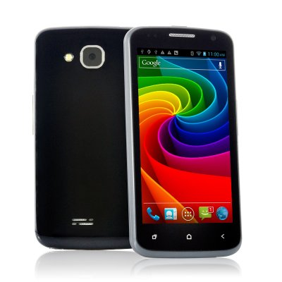 3G 4.5 Inch Android 4.0 Phone - Sublime