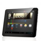 Android 4 0 tablet PC with 1 2GHz CPU operating system and amazing multimedia capabilities featuring a large 8 inch screen