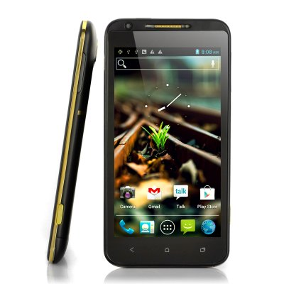 Dual Core Android 4.1 Phone - Goldust