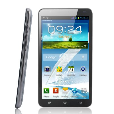 6 Inch Android 4.1 Dual Core Phone - Hades