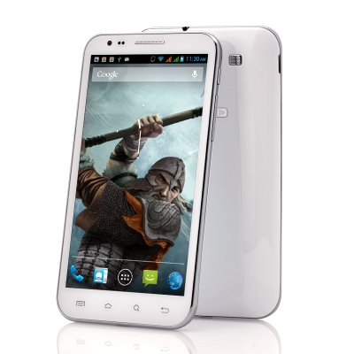 Android 4.1 Quad Core Phone - Varangian