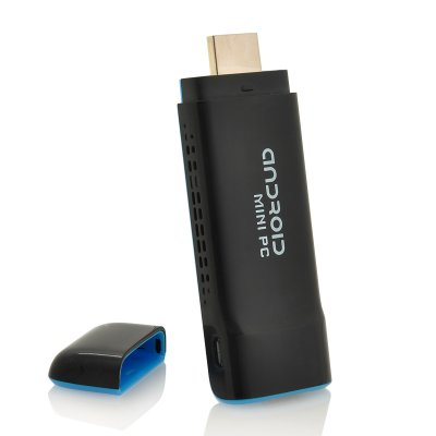Android 4.1 Dual Core TV Dongle - DCDongle