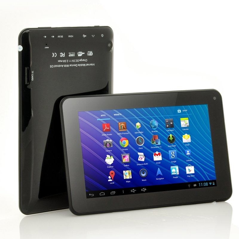 Android 4.0 Tablet PC - Neptune