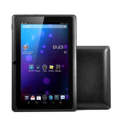 Android Budget 7 Inch Tablet - Osiris II (B)