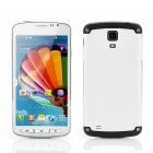 Android 4 2 Mobile Phone boasts a MT6572 Dual Core 1 2GHz CPU  3G  Wi Fi and Bluetooth