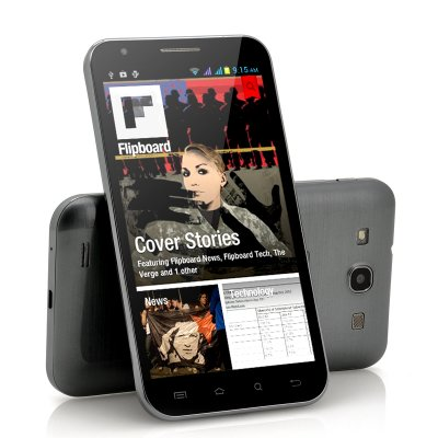 Android 4.2 Quad Core Phone - Mithril