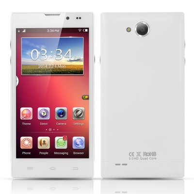 Quad Core Android 4.2 Smartphone - Trim
