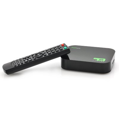 DLNA Android 4.2 TV Box - SmartDroid II