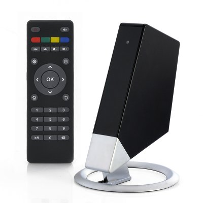 Android 4.2 1.6GHz 4-Core TV Box - Infinity