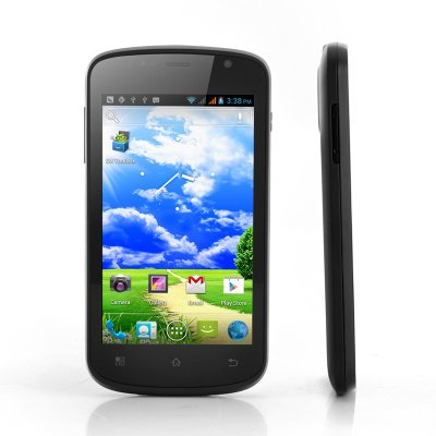 4.3 Inch Android 4.0 Smartphone