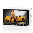Android Car DVD Player features a 7 Inch Screen  8GB Internal Memory  GPS  Wi Fi and Analog TV