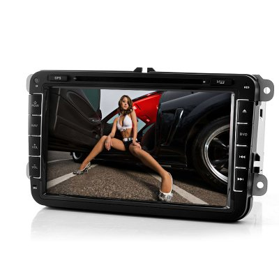 Android Car DVD Player - Road Elite II
