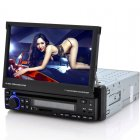 Android Car DVD Player with 7 Inch touch screen  GPS  Wi Fi  Bluetooth and much more   Get this 1DIN Car DVD Player player today from Chinavasion