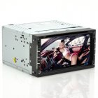 Android Car DVD Player with a 7 Inch Screen  GPS  8GB Internal Memory plus DVB T TV