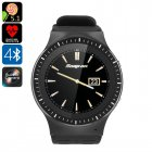 Android Watch Phone ZGPAX S99B