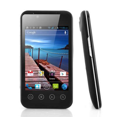 3.5 Inch Android 4.0 Smartphone