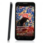 Android 4 1 Quad Core Phone with 5 8 Inch IPS Screen  12 Megapixel Camera  GPS  Bluetooth and 4GB of internal memory