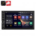 7 Inch Android 4.4 Card DVD Player