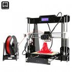 Anet A8 3D Printer i3 DIY Kit offers an affordable way to assemble your own cheap 3D printer  Print anything you can imagine in great detail and quality