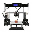 Anet A8 M DIY 3D Printer Kit