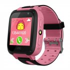Anti-lost Kids Safe <span style='color:#F7840C'>Smart</span> <span style='color:#F7840C'>Watch</span> Phone