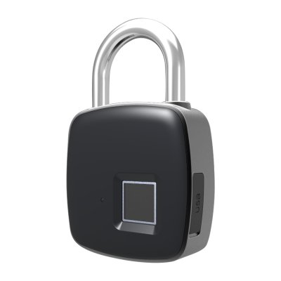 Anytek P3 Keyless Anti-theft Padlock