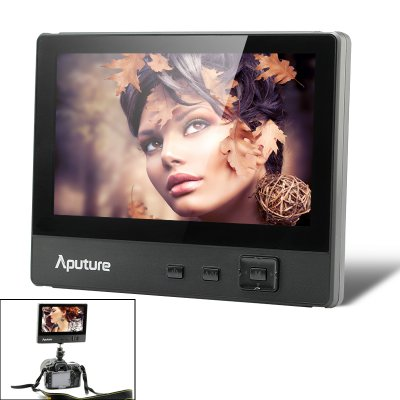 Aputure VS-1 7 Inch LCD Digital Video Monitor