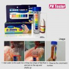 Fish Tank PH NO2 NO3 Water Quality Test Kit