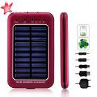 Are you looking for a solar battery charger for your electronics devices  Then head over to Chinavasion com and browse our online catalog for a wide selection o