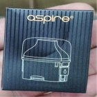 Aspire Breeze NXT Pod System Kit 1000mAh 5.4ML Large Size Cartridge Kit Atomizer