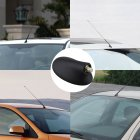 Auto Car AM/FM Roof Antenna Base Roof Mount for 1999-2007 FORD FOCUS