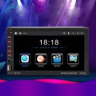 Auto Radio Car Multimedia Player 7