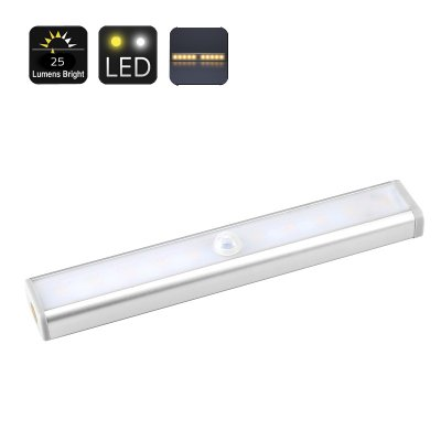 Motion Detection LED Light