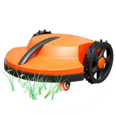 Robot Lawn Mower - Automatic Electric Robomower