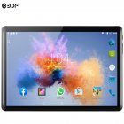 BDF 10 1 inch S10 MTK 6580 Quad Core Tablet PC 3G   4G Call Tablet 5000mAh Battery black Standard Edition European Standard
