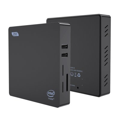 BEELINK Z83II Mini PC 4+64GB EU Plug