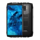 BLACKVIEW BV6800 Pro  Mobile Phone  black 4GB RAM 64GB ROM 6580mAh