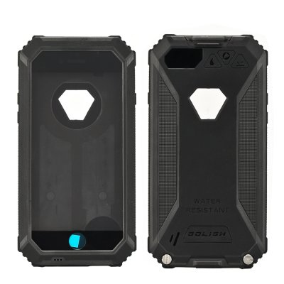 Rugged iPhone 6 Case (Black)