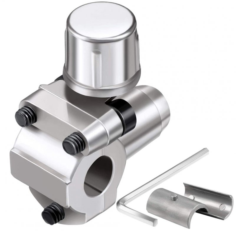 BPV-31 Piercing Tap Valve Kit Compatible with 1/4 Inch 5/16 Inch 3/8 Inch Outside Diameter Pipes