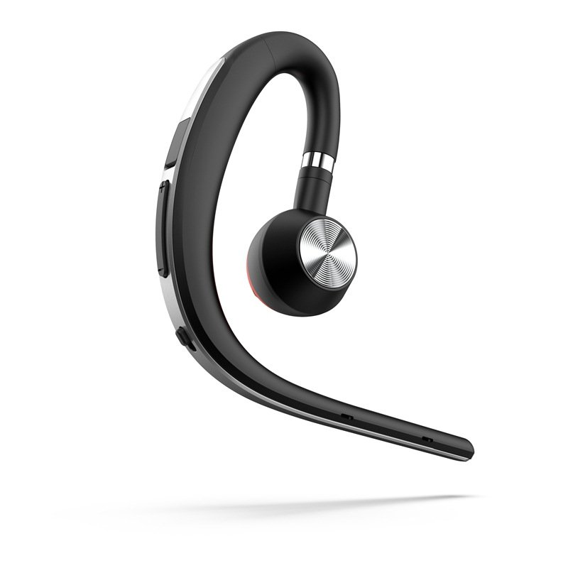 Wholesale Bt1200 Sports Business Bluetooth Headset S8 Wireless Hanging Ear Type In Ear Driving Long Standby Voice Control Report Silver From China