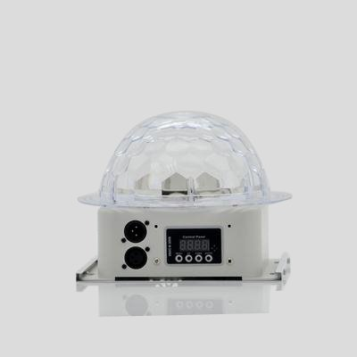 Crystal Ball LED Projector w/ DMX512 Connect
