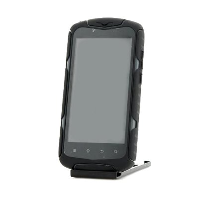 No.1 X1 Rugged Smartphone (Black)