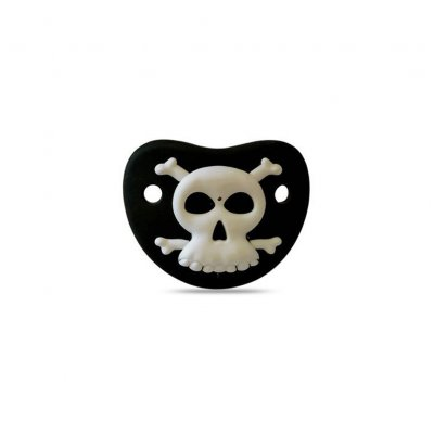 Baby Halloween Pacifiers Ghost Festival Pumpkin Maternal Children Products skull