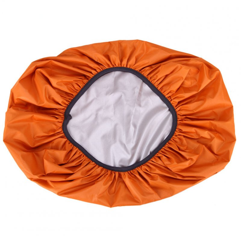 Backpack Cover  Orange 2 35 liters (S)